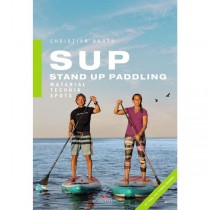 SUP Stand Up Paddeling - Christian Barth