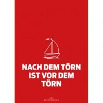 Maritimes Notizbuch - Nach dem Törn ist vor dem Törn
