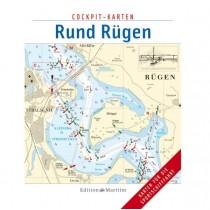 Rund um Rügen - Cockpit-Karten