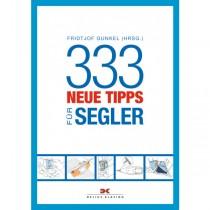 333 neue Tipps für Segler - Fridtjof Gunkel