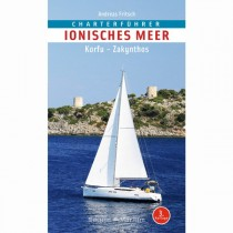Charterführer Ionisches Meer Korfu–Zakynthos - Andreas Fritsch