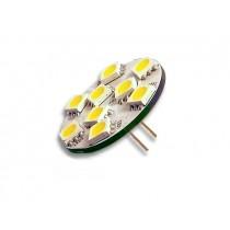LED Leuchtmittel mit vertikalem Pin