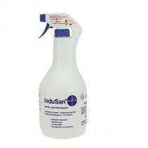 InduSan - Die Nr. 1 der Profi-Cleaner