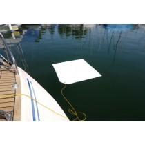 IWGB-Notfall-Ölbindevlies 96x96cm, 3,6l Aufsaugmenge