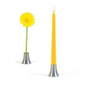 """Kerzenhalter und Vase """"Romeo und Julia"""""""