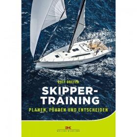 Skippertraining, Planen, Führen und Entscheiden, Ralf Dreyer