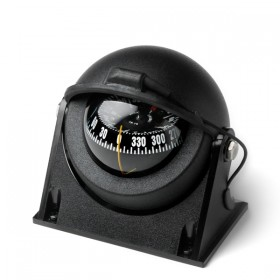 Silva Kompass 70 NBC, mit Beleuchtung und Kompensator