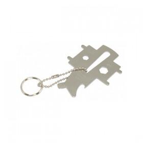 Tankdeckelschlüssel mit Kette