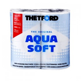 Toilettenpapier Thetford Aqua Soft