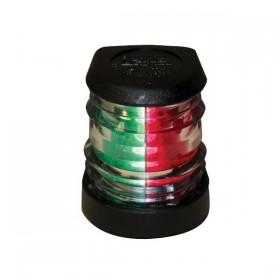 Aqua Signal 20, 2-Farben-Laterne, schwarz