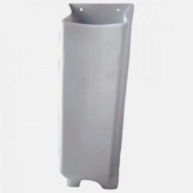 Talamex Winschkurbeltasche Kunststoff