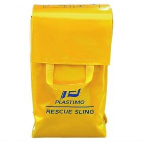 Plastimo Rescue-Sling incl. 40 m Leine, gelb - Rettungsmittel