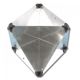 Trem Radarreflektor 46 x 46 cm