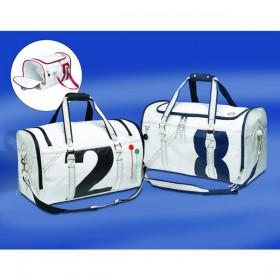 Sea Lord Reisetasche aus Segeltuch mit Nassfach