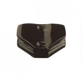 Clamcleat CL 202 beidseitige Nylonklemme für Tauwerk 6 - 10 mm