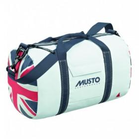 MUSTO Tasche Small Genoa Carryall 18 l weiß/GBR