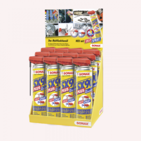 SONAX SX90 PLUS m. EasySpray 400 ml