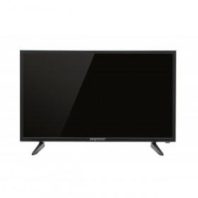 Majestic 32 Zoll HD 12V LED TV mit DVD 2x HDMI (1xMMMI, 1xARC), USB, PVR, 12V & 240V