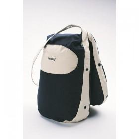 Freebag® Classic - Kissen, Hocker und Tasche