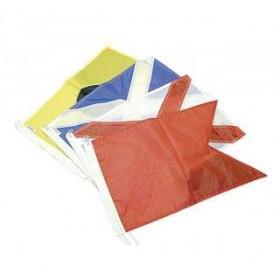 Signalflagge Nr. 3