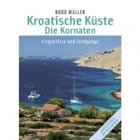 Kroatische Küste - Die Kornaten, Bodo Müller