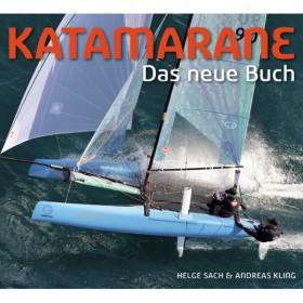 Katamarane - das neue Buch - Helge Sach, Andreas Kling