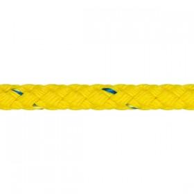 Schwimmleine 100 m gelb Ø 6 mm für Rapp-Rolle