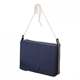 Kissenfender blau 40 x 30 x 12 cm