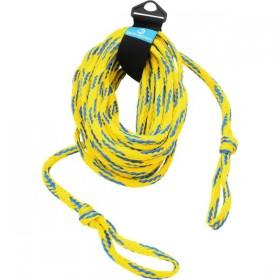 Spinera Tube Leine bis 2 Personen gelb/blau