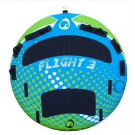 SPINERA Flight 3 - Tube für 3 Personen