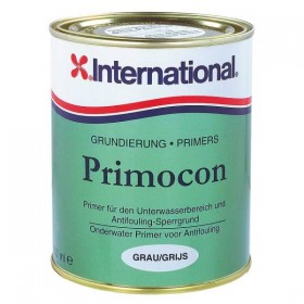 International - Primocon, grau