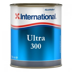 International - Ultra 300, weiss, Hartantifouling, 750 ml