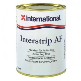 International - Interstrip Antifouling-Entferner