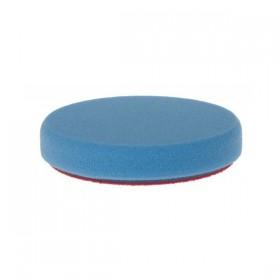 ROTWEISS Polierschwamm blau - fein glatt, Ø 185 mm