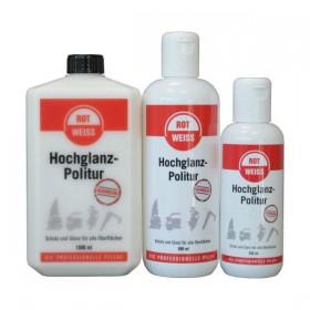 ROTWEISS - Hochglanzpolitur, 500ml