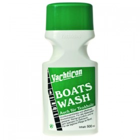 Yachticon Boats Wash 500 ml