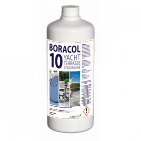 LAVTOX Boracol 10 Teakschutz 1 l