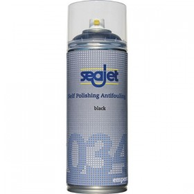Seajet Antifouling Spray 034 Emperor schwarz - 400 ml