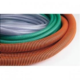 Schläuche PVC für Druckwassersysteme div. Durchmesser