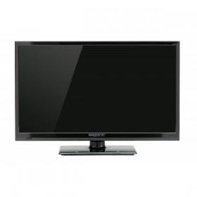 Majestic 22 Zoll HD 12V LED TV mit DVD 2x HDMI (1xMMMI, 1xARC), USB, PVR, 12V & 240V