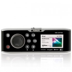 Fusion MS-UD 755 Marine Entertainment System mit integriertem Uni-Dock
