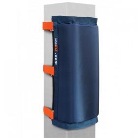 seaEQ Dalbenfender 40 x 60 cm ohne Spanngurte blau