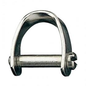 Ronstan Schäkel 4,8 mm, mit langem Pin, Bruchlast 700 kg