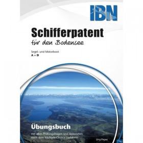 Übungsbuch - Schifferpatent für den Bodensee