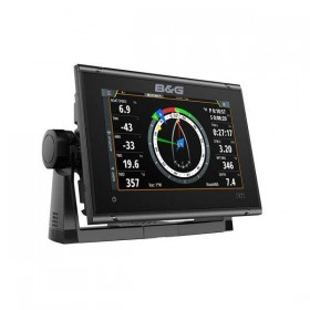 B&G Vulcan 7R Multifunktionsdisplay - Touchscreen ohne Geber