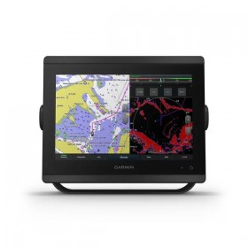 Garmin  GPSMAP® 8410 10-Zoll Touch-Screen Kartenplotter mit weltweiter Basiskarte