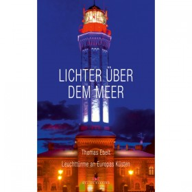 Lichter über dem Meer - Thomas Ebelt