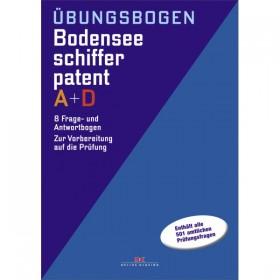Übungsbogen Bodenseeschifferpatent A + D