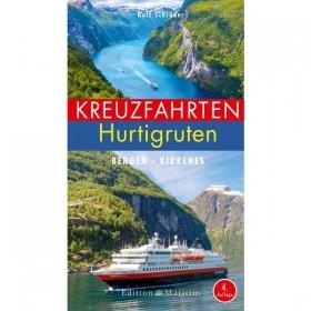 Kreuzfahrten Hurtigruten,Bergen - Kirkenes, Ralf Schröder