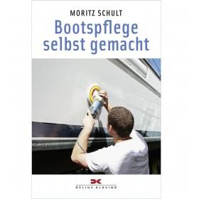 Bootspflege selbst gemacht(128) - Moritz Schult